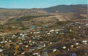OLIVER , B.C. , Canada , 1950-60s