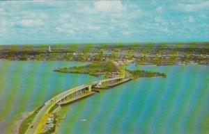 Florida New Bridge To Englewood Beach