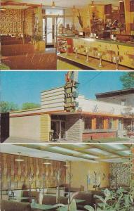 3-views,  Tropicana Salle a Manger Ultra Moderne,  Mont-Laurier,  Quebec,  Ca...