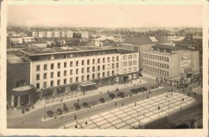 Czech Republic Pardubice 02.72