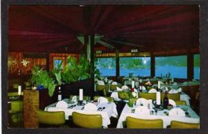 CA Dining Inn Bridge Bay Resort REDDING CALIFORNIA