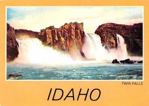 Twin Falls - Idaho