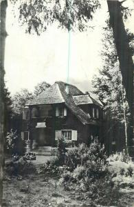 Romania Retezat cabana Gura Apei