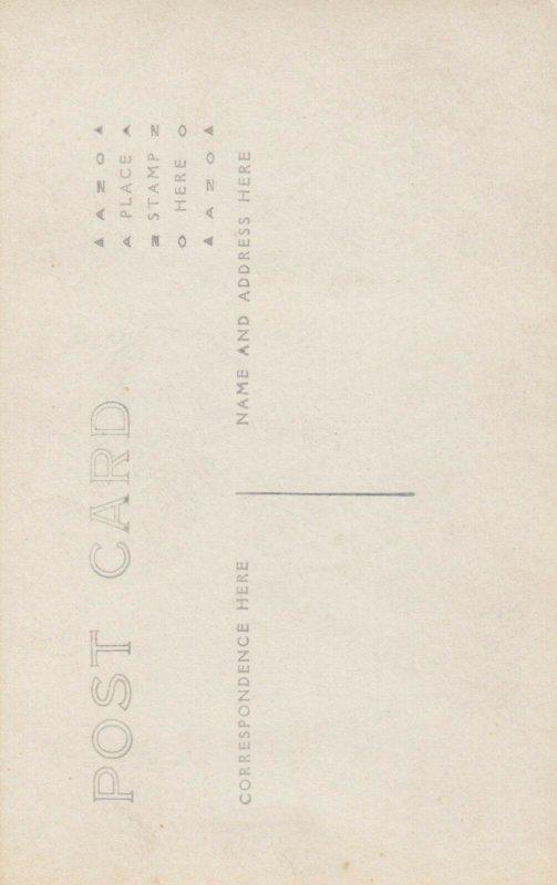 RP: NEW WASHINGTON , Ohio, 1900-10s ; 9 view postcard