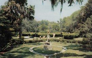 Brookgreen Gardens , South Carolina , 50-60s