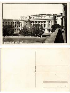 CPA AK BUCURESTI Palatul Regal ROMANIA (504079)
