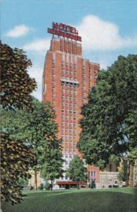 Pennsylvania Harrisburg The Harrisburger Hotel