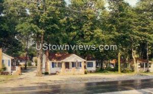 Towles Cottages Hendersonville NC Unused