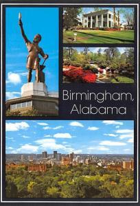 Birmingham, Alabama - Vulcan Statue