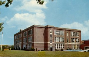 DE - Milford. Milford High School