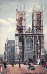 Br34347 London Westminster Abbey    England