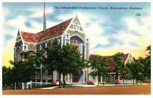 6969  AL Birmingham   Independent Presbyterian Church