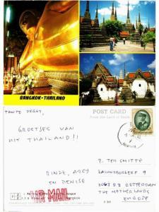 CPM THAILAND-Bangkok-Souvenir (335051)