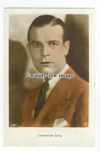 b5024 - Film Actor - Lawrence Gray, Defina.No.4009/1 - postcard