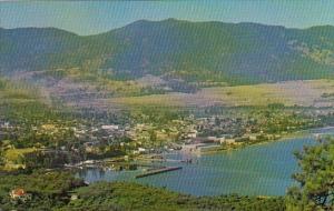 Canada Penticton Vernon British Columbia