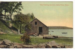 Yale Training quarters , GALES FERRY , Connecticut , 00-10s