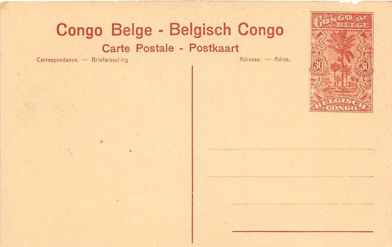 G58/ Africa RPPC Postcard French Congo Elisabethville Golf Course  5