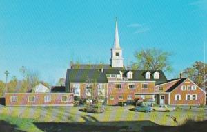 New Hampshire Dublin Yankee Office