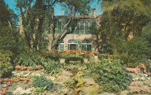 Alabama Mobile The Bellingrath Home At Bellingrath Gardens