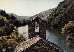 BR23398 Aveyron Pittoresque les Gorges du Lot  france