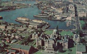 VICTORIA , B.C. , Canada ,1950-60s