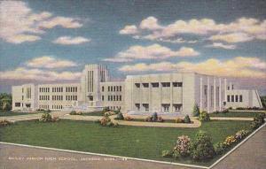 Mississippi Jackson Bailey Junior High School