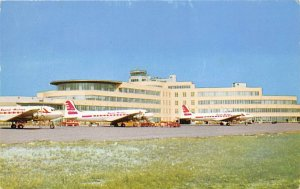 Greater Pittsburgh airport Pennsylvania, USA Airport Unused
