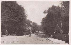 Gun Hill , ALDERSHOT , Hampshire , England , 00-10s
