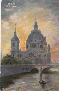 BERLIN , Germany, 1900-10s ; Der Dom ;  TUCK 9001