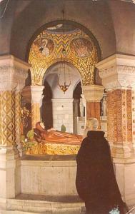 Jerusalem Israel Darmiltion Abbey, Mount Zion Jerusalem Darmiltion Abbey, Mou...