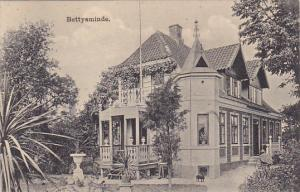 Denmark Bettysminde Fabulous Old Mansion Circa 1910