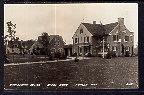 Residence Scene,Ridge Road,Kohler,WI