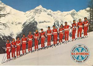 Skischule Klausberg Group