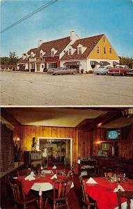 US New Williamsburg Inn & Motor Court, White Marsh, Maryland, Air Conditioning