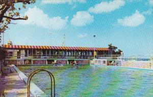 Davis Marathon Hotel Motel And Docks Pool Marathon Florida