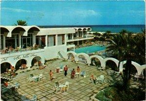 CPM AK SOUSSE - Hotel Jawhara TUNISIE (810386)