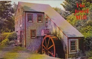 Massachusetts Rowley The Jewel Mill