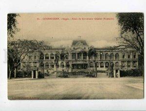 3053401 VIETNAM Saigon Palais du Gouverneur Gener
