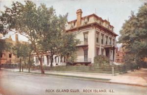 Illinois  Rock Island    Rock Island Club