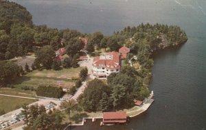 Canadian Keswick , Lake Rosseau , MUSKOKA , Ontario , 1962