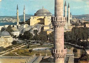 Iran Aya Sofya, Hagia Sophia Mosque  Aya Sofya, Hagia Sophia Mosque