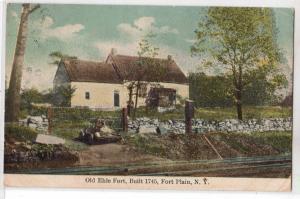 Fort Plain NY - Old Ehle Fort