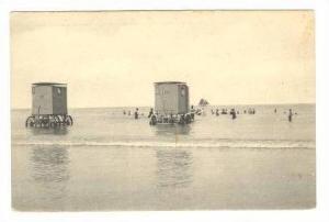 Gemengde baden, Beach,Scheveningen,Holland,Pre05