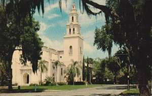 Florida Winter Park Knowles Memorial Chapel