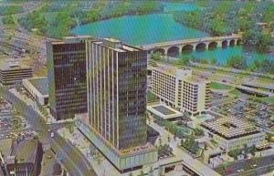 Constitution Plaza Hartford Conecticut 1967