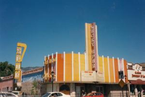 RENO , Nevada , 80-90s ; Lucky Spur Casino (For Sale)