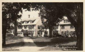 RP; WALPOLE , N.H. , 1910-20s ; Stagecoach Inn