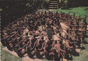 The Ketjak Dance Of Bali, BALI, Indonesia, 1950-1970s