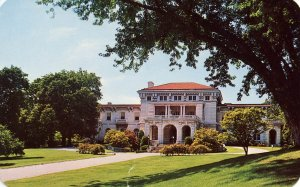 PA - Elkins Park. Convent of Our Lady of Prouille, Dom. Retreat House