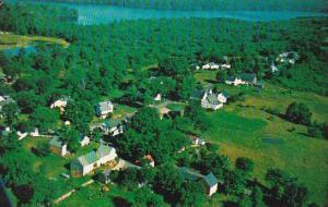 Maine Washington The Village